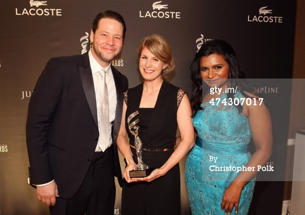 Caroline Mccall Wins At The Costume Designers Guild Awards United Agents