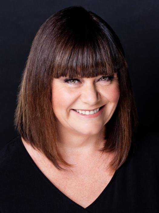 dawn french 2015