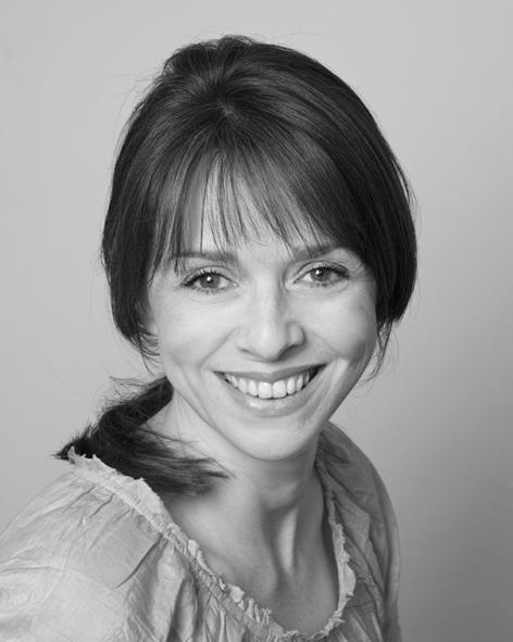 Fiona Bell net worth