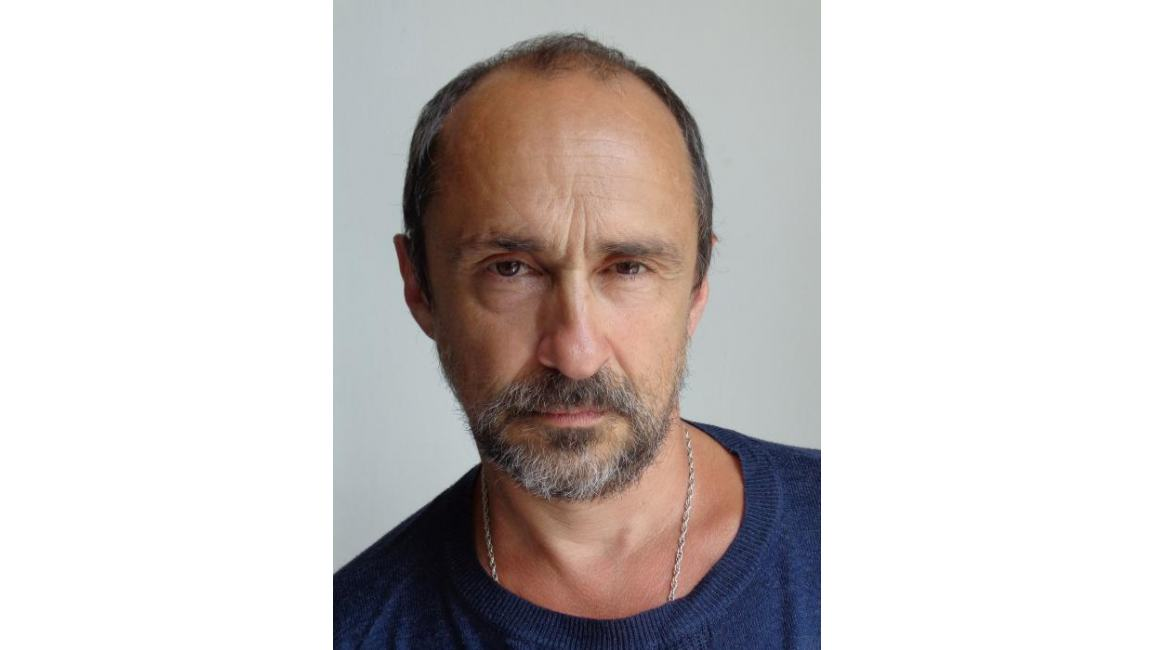 Simon Gregor