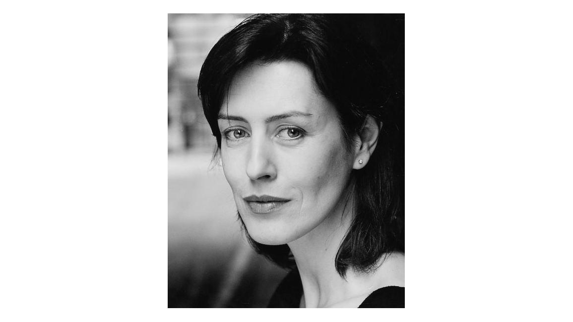 Gina McKee