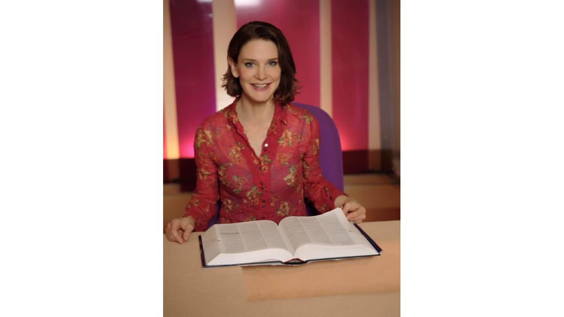Susie Dent | United Agents
