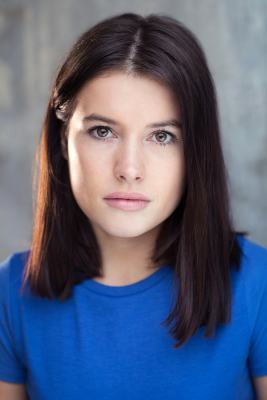 Aimee Kelly Headshot