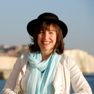 Jill Hucklesby