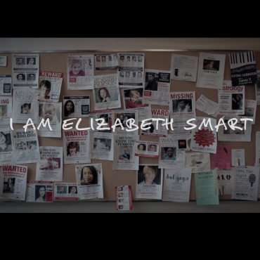 I AM ELIZABETH SMART Director Sarah Walker