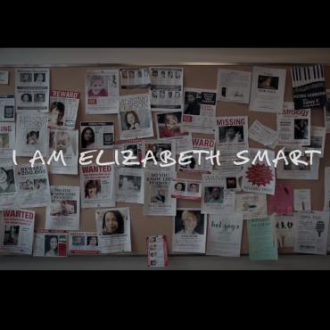 I AM ELIZABETH SMART Director Sarah Walker