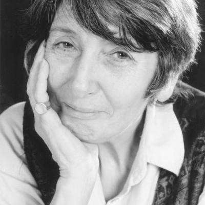 Anita Mason