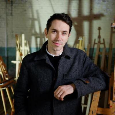 Alastair Sooke