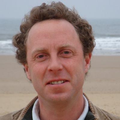Colin Heber-Percy