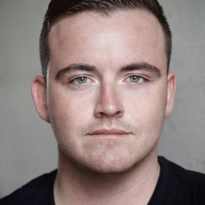 Darren Connell