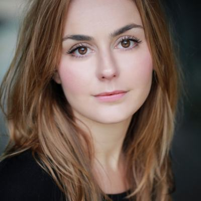 Georgia Maguire