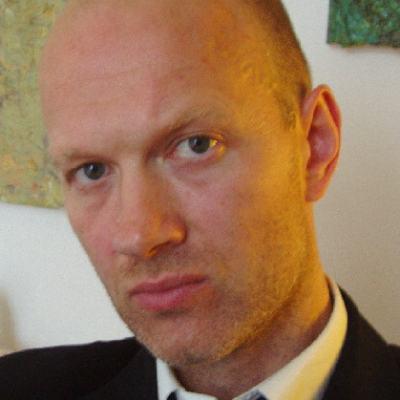 Jonathan Asser