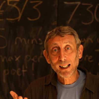 Michael Rosen