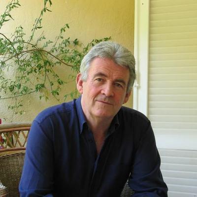 Simon Mawer