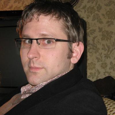 Richard Hurst