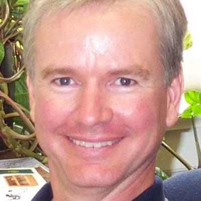 Professor Steven Merritt Miner