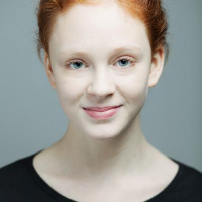 Helena Barlow
