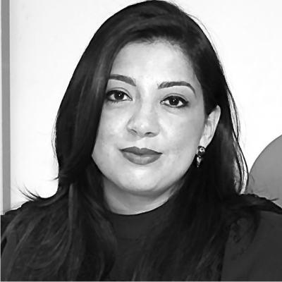 Hina Belitz
