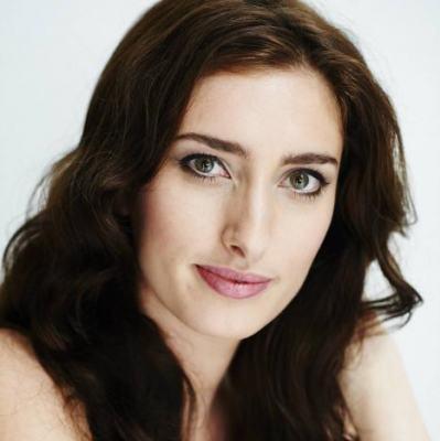Jessica Knappett