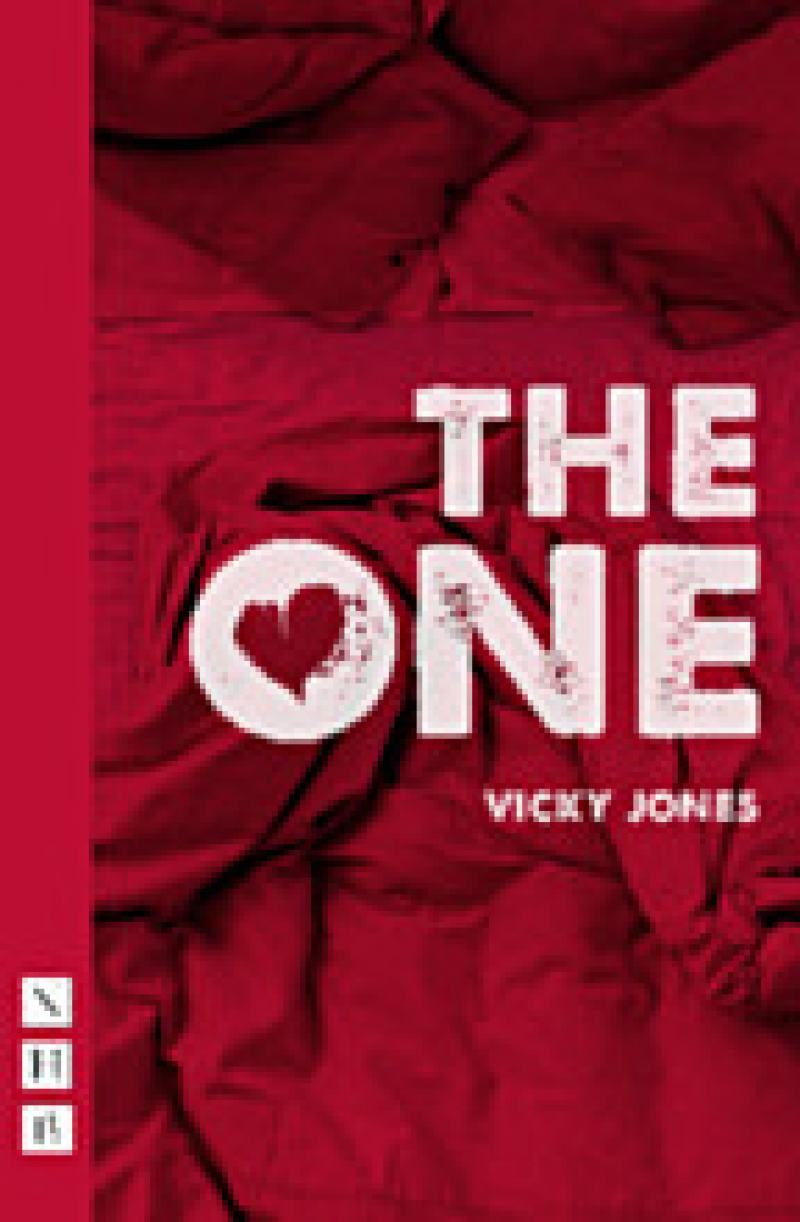 Vicky Jones United Agents