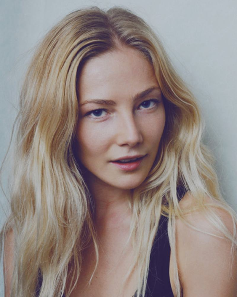 Clara Paget Clara Paget new pictures