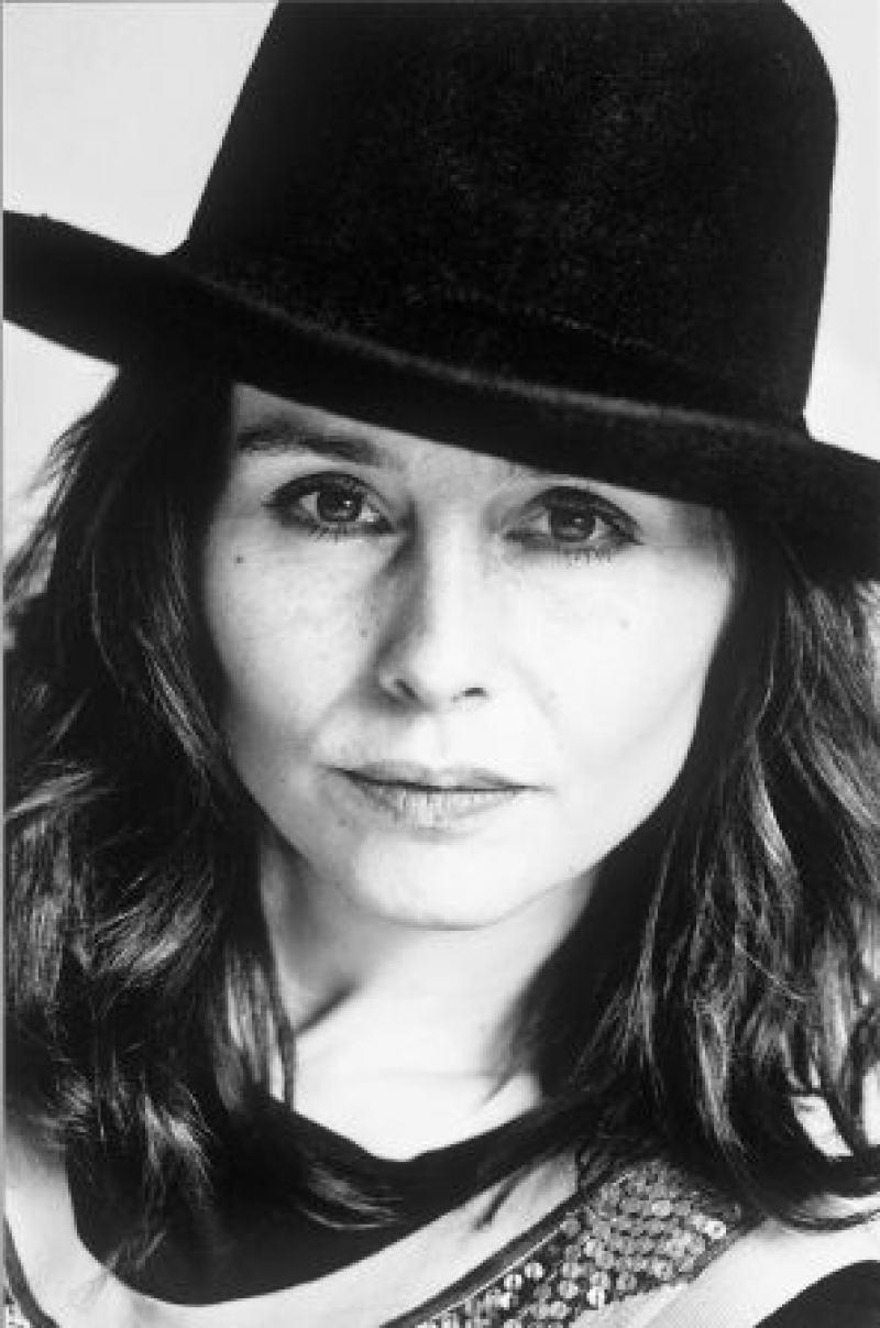 Sonia Topazio
