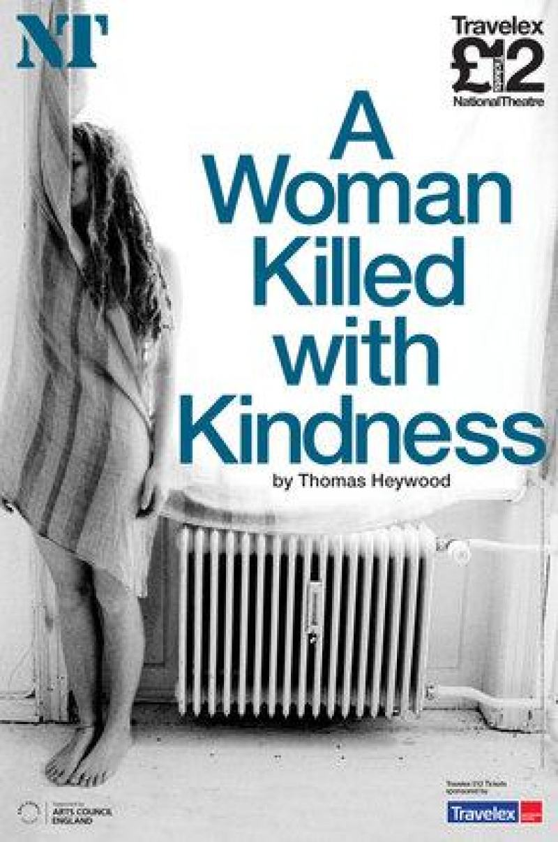 a woman killed with kindness Continuing our season of domestic tragedies resurgens theatre company presents thomas heywood's a woman killed with kindness april 9, 10, and 11.
