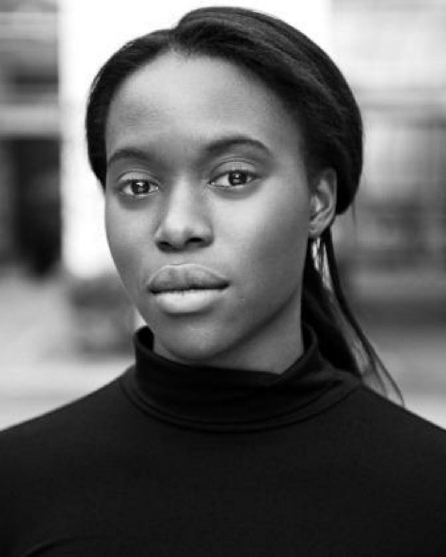 Claire-Hope Ashitey pics 78