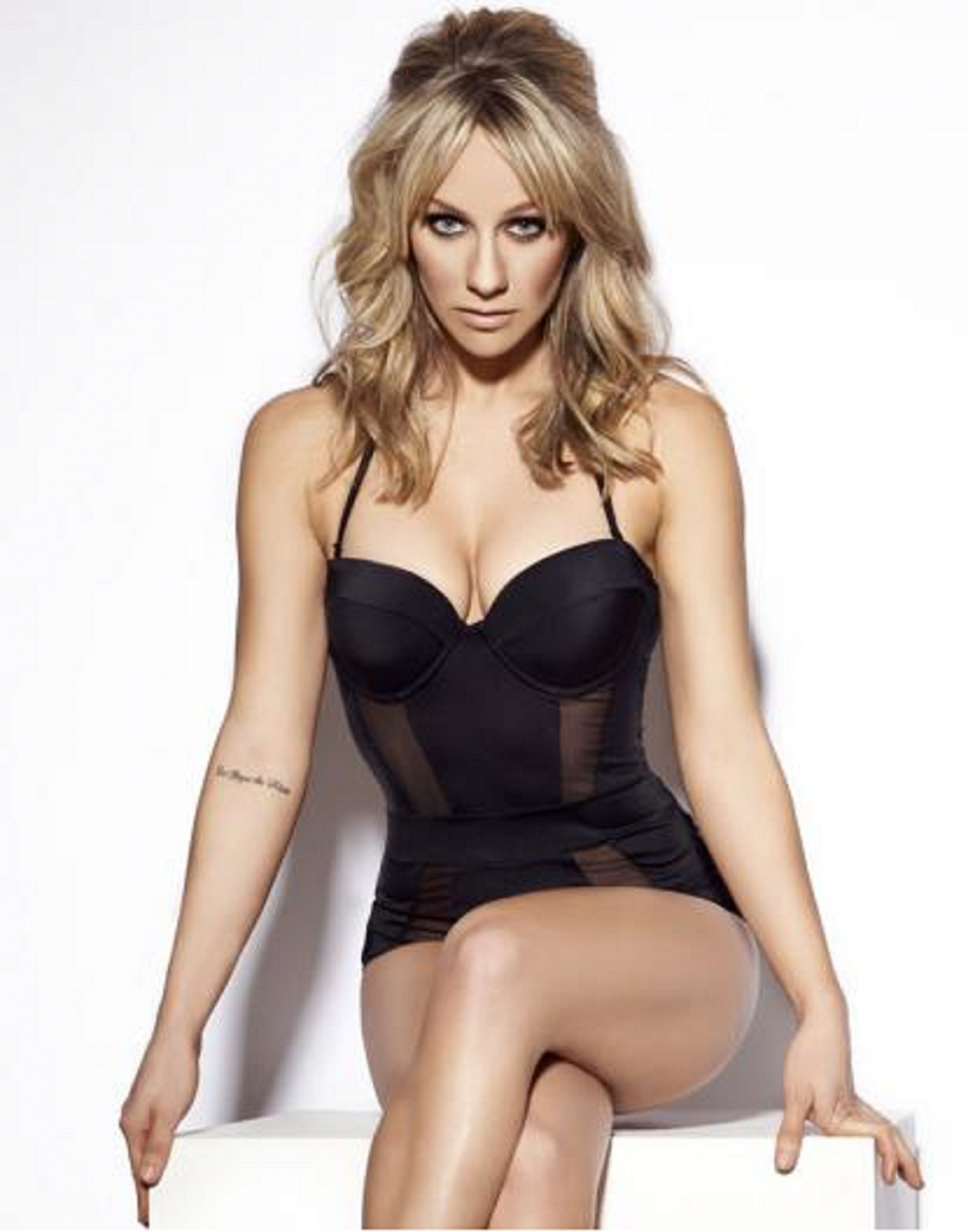 Chloe Madeley nude photos 2019
