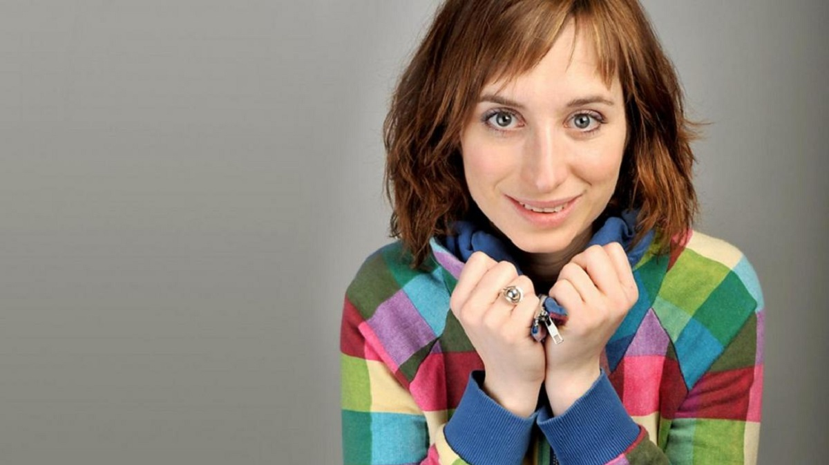 Isy Suttie | United Agents