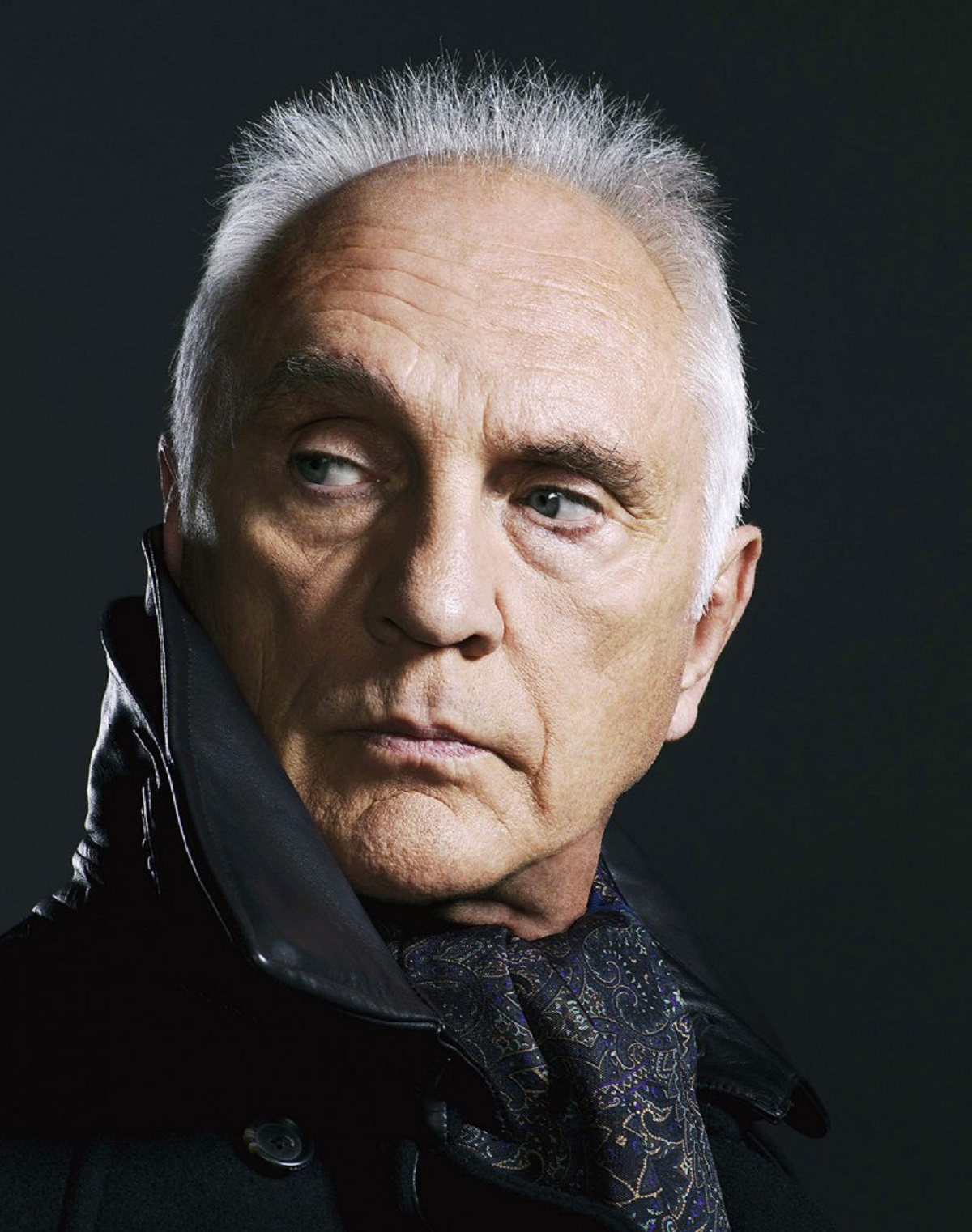 terence stamp united agents