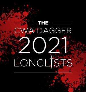 CWA Dagger Longlists logo
