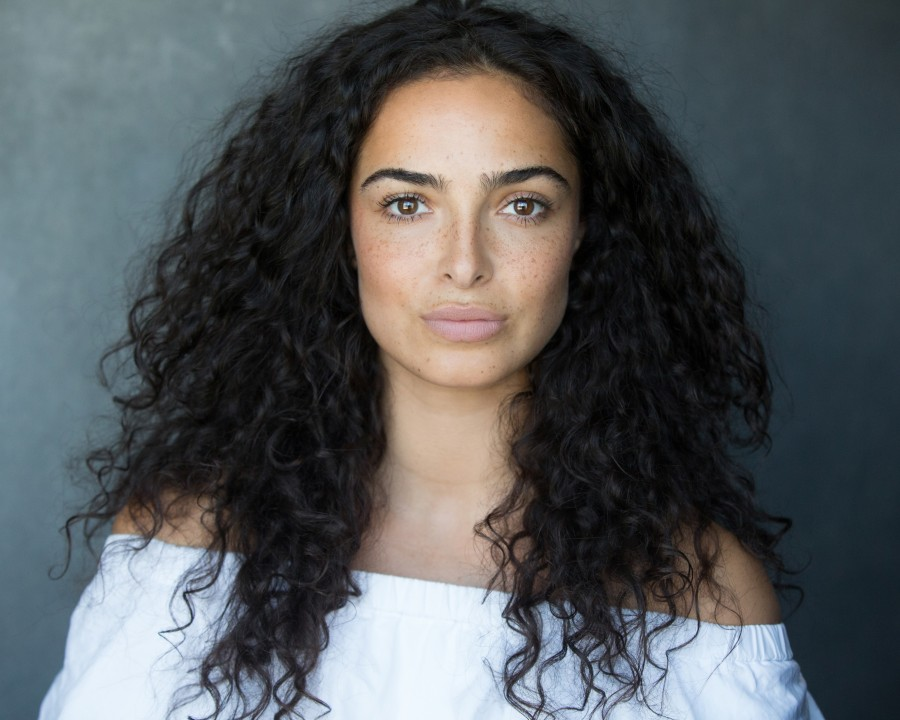 Anna Shaffer Nude Photos 62
