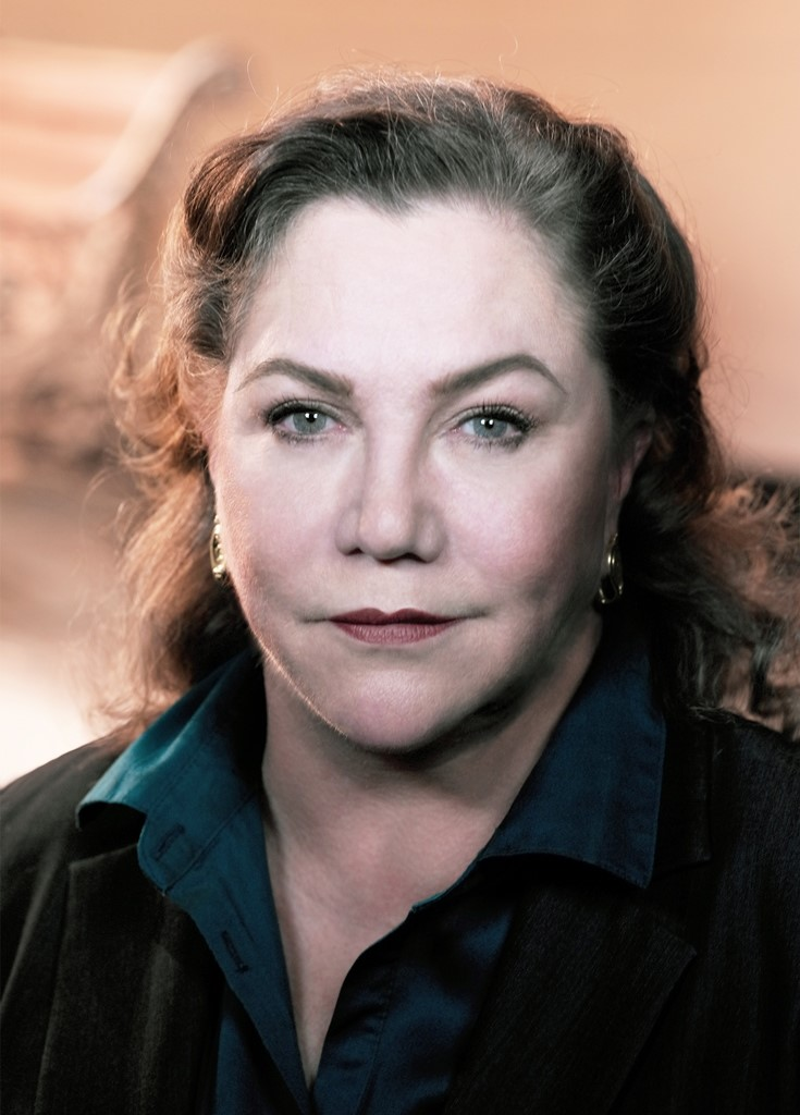 Kathleen Turner | United Agents