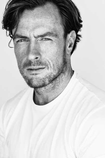 Toby Stephens United Agents