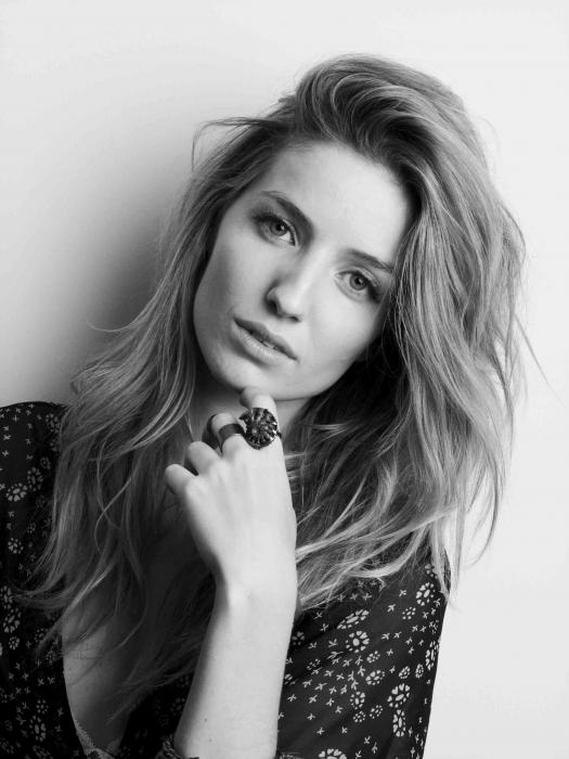Annabelle Wallis United Agents